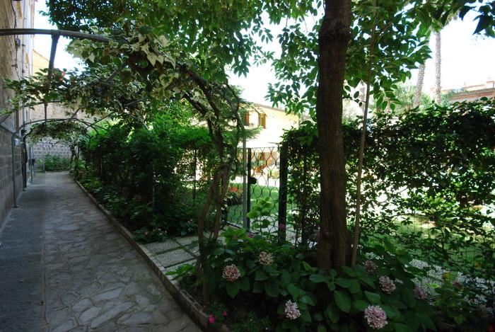 Amalfi Coast Villa for Friends in Sorrento Center - Villa Cassandra - Image 1 - Sorrento - rentals