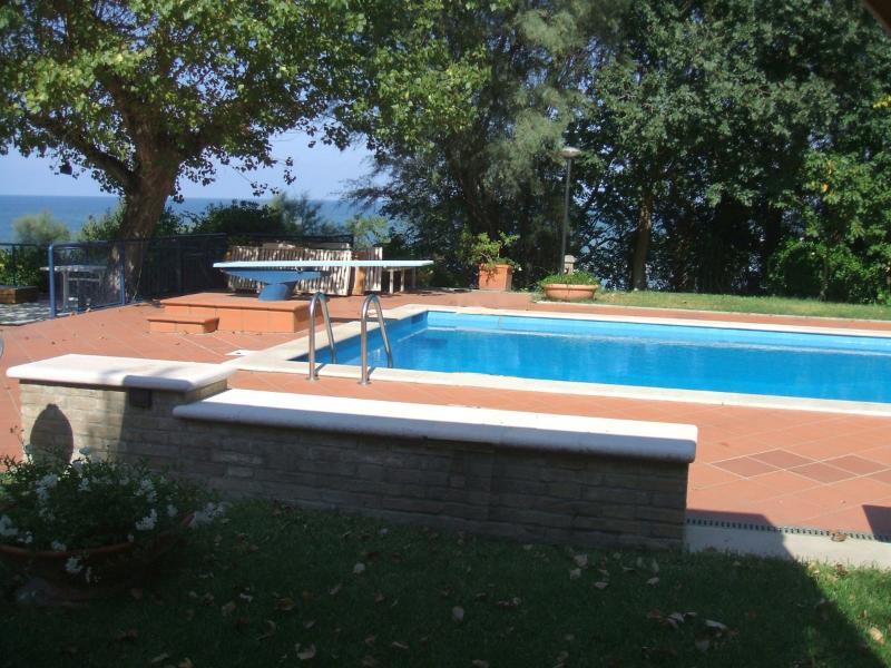 Luxury Villa Near Pesaro and the Beach  - Villa Pesaro - 8 - Image 1 - Pesaro - rentals