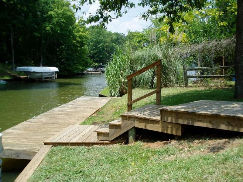 Lake Oconee - Open Space - Vacation Hideaway - Image 1 - Eatonton - rentals