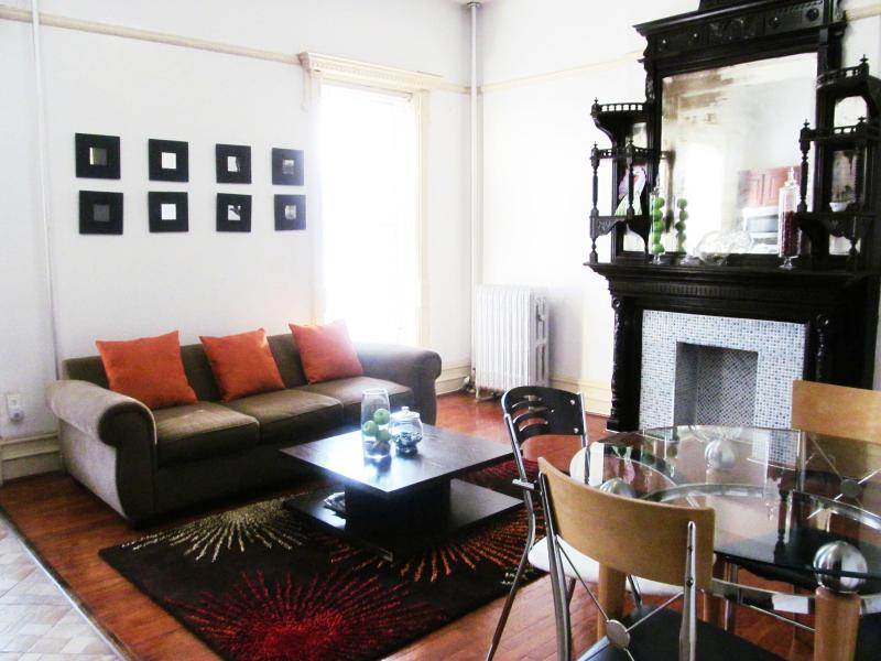 Magnificently Large 1BR Apt Apt-12 min to Manhatta - Image 1 - Brooklyn - rentals