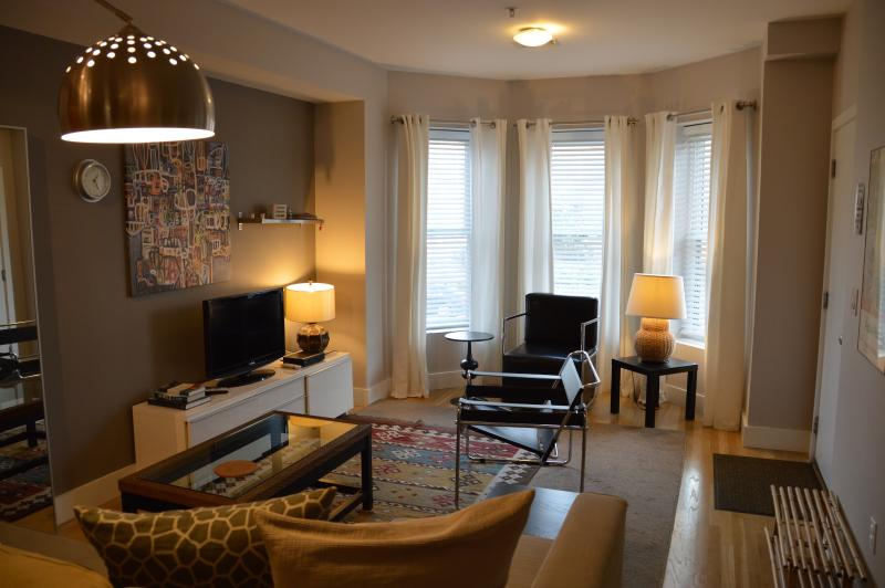 2.5 Miles to the White House and the Mall - Image 1 - Washington DC - rentals