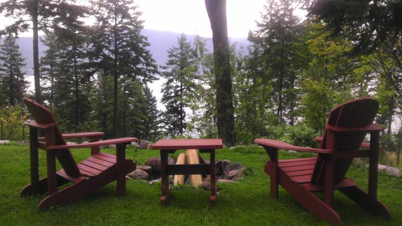 The BAYSMENT B&B on Okanagan Lake - Image 1 - Vernon - rentals