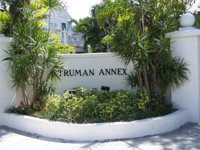 Shipyard Condo located in Truman Annex Old Town Key West FL - Rare 2BR/2BA Shipyard Condo Truman Annex Old Town - Key West - rentals