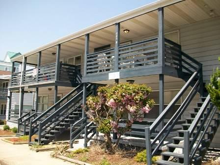 SOUTHSIDE 101B - Image 1 - Ocean City - rentals