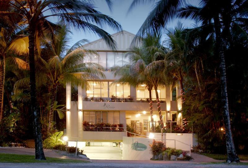 Complex - Reflections of Port Douglas Holiday Getaway - Port Douglas - rentals