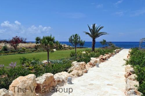 Amazing House in Argaka (Villa 43880) - Image 1 - Paphos - rentals