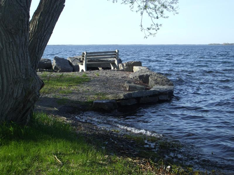 THOUSAND ISLANDS VACATION HOME - Image 1 - Cape Vincent - rentals