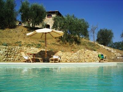Malvasia Apart. full equipped - 1 bed. + terrace - Image 1 - Murlo - rentals