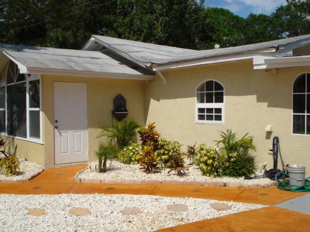 Paradise Cove 2 Bedroom on Lemon Bay - Image 1 - Englewood - rentals