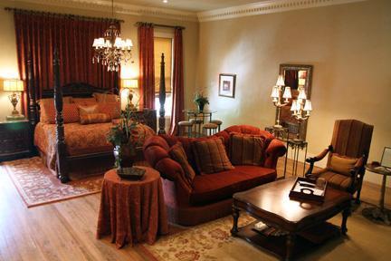 Legacy Suite on Main - Image 1 - Fredericksburg - rentals