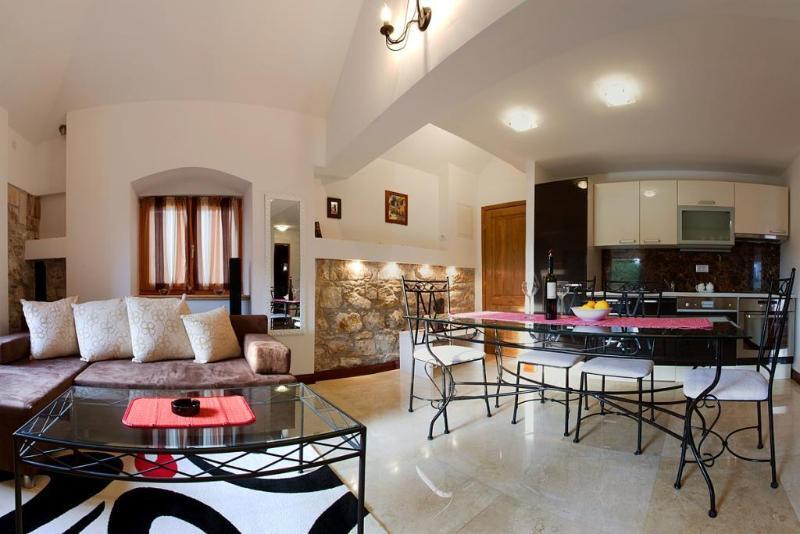 Apartment Lavanda - Dalmatian apartments-One bedroom apartment Lavanda - Split - rentals