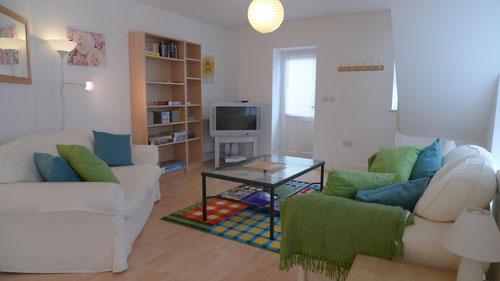 Holiday Cottage - The Nook, Manorbier - Image 1 - Manorbier - rentals