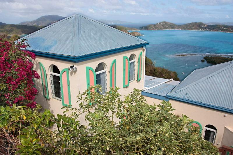 Palladio's View - Image 1 - Saint John - rentals