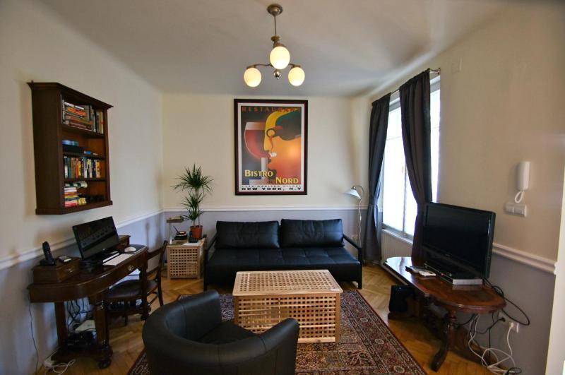 Apartment Pierre - Apt LieselPierre: Luxury Studio - CRUISE SPECIALS - Budapest - rentals