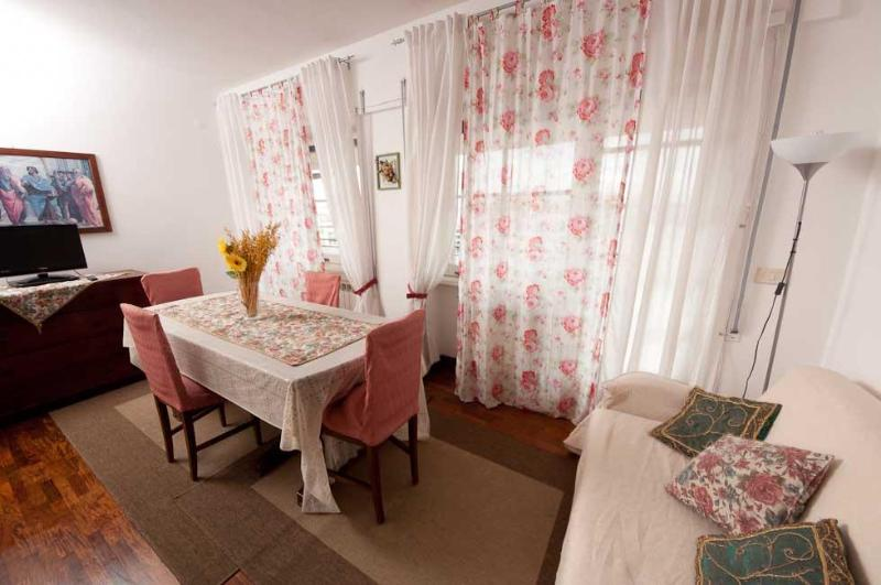La terrazza su Roma. Penthouse for up to 12 people - Image 1 - Rome - rentals
