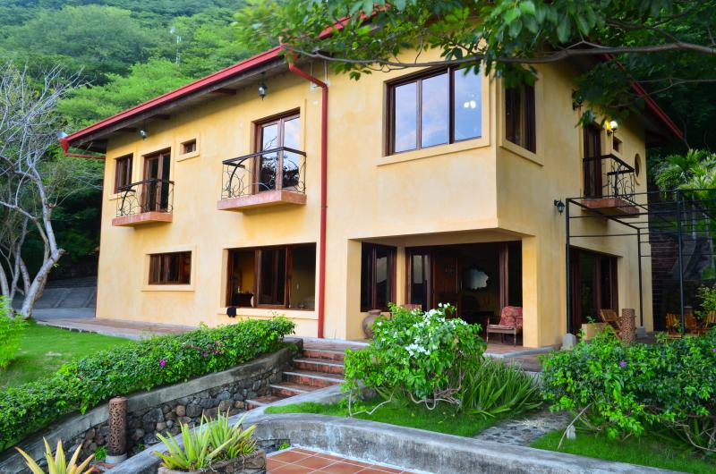 Main House - Waterfront Home, Laguna de Apoyo, Infinity Pool - Masaya - rentals