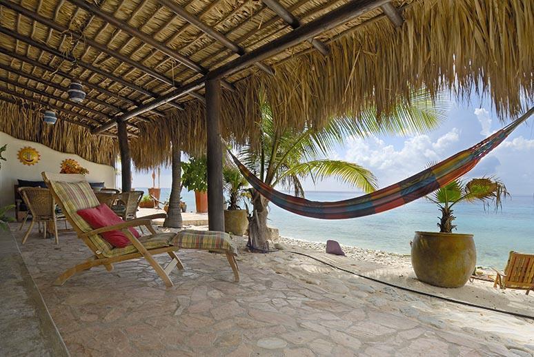 Beach House Cas Chogogo - Image 1 - Kralendijk - rentals