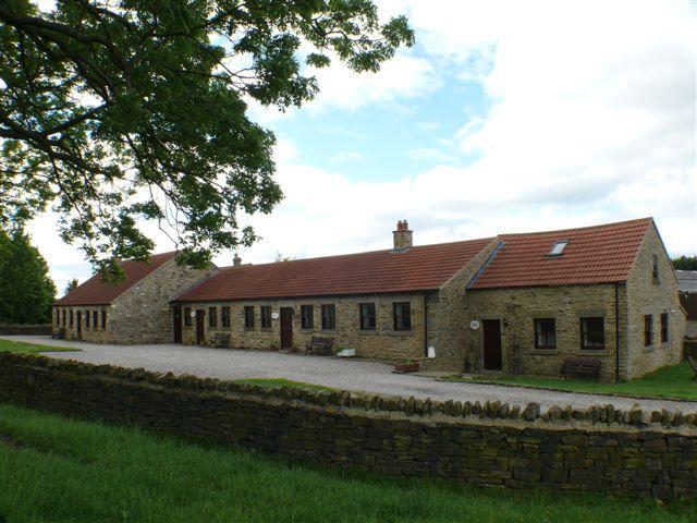 Durham Farm Cottages - Stowhouse Farm Cottages Durham - Durham - rentals