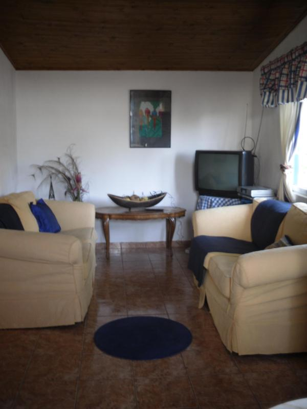 inside chamela - Farm Villa in hills & orange groves.T/2 villa - Silves - rentals