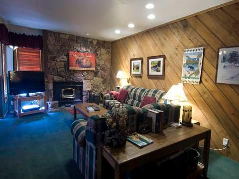 #255 Solitude - Image 1 - Mammoth Lakes - rentals
