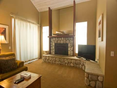 #519 Golden Creek - Image 1 - Mammoth Lakes - rentals