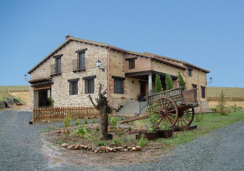 Ville rural El Cano - Image 1 - Salamanca - rentals