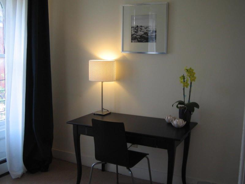 Annex room off bedroom - Style in Stuyvesant Heights, New York City! - Brooklyn - rentals