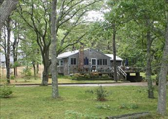 Hatch Court ~ Front - Eastham Vacation Rental (101841) - Eastham - rentals