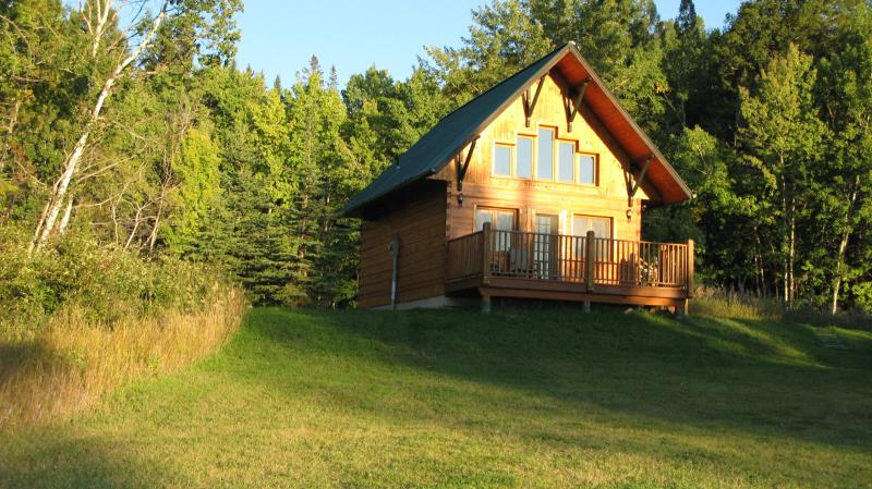 Mt. Farnham Look-out Cabin - Windermere Creek Bed & Breakfast Cabins - Windermere - rentals