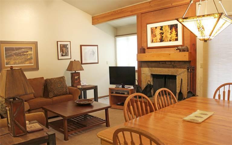 2 bed+loft /2 ba- ALPINE FIR 722 - Image 1 - Wilson - rentals