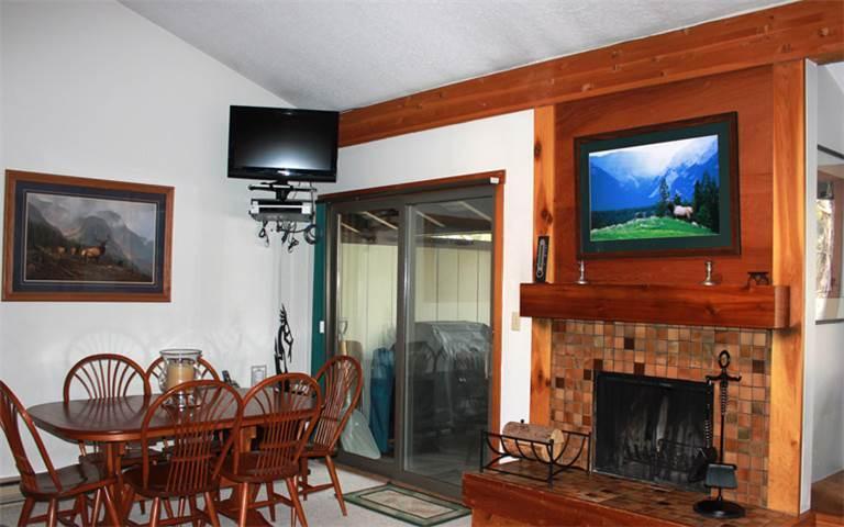 1 bed+loft /1.75 ba- BUCKWHEAT 1822 - Image 1 - Wilson - rentals