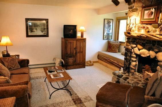 1 bed /1 ba- CEDARS 1412 - Image 1 - Wilson - rentals