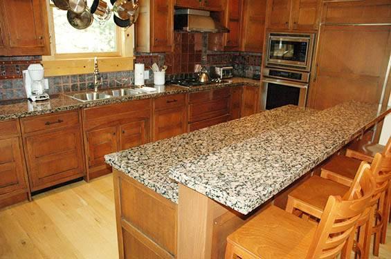 4 bed /4.5 ba- GRANITE RIDGE HOMESTEAD 3134 - Image 1 - Teton Village - rentals