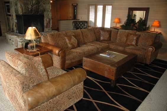 5 bed /5.5 ba- MORLEY MANOR - Image 1 - Teton Village - rentals