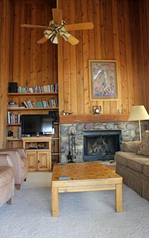 2 bed /2 ba- NEZ PERCE #B5 - Image 1 - Teton Village - rentals
