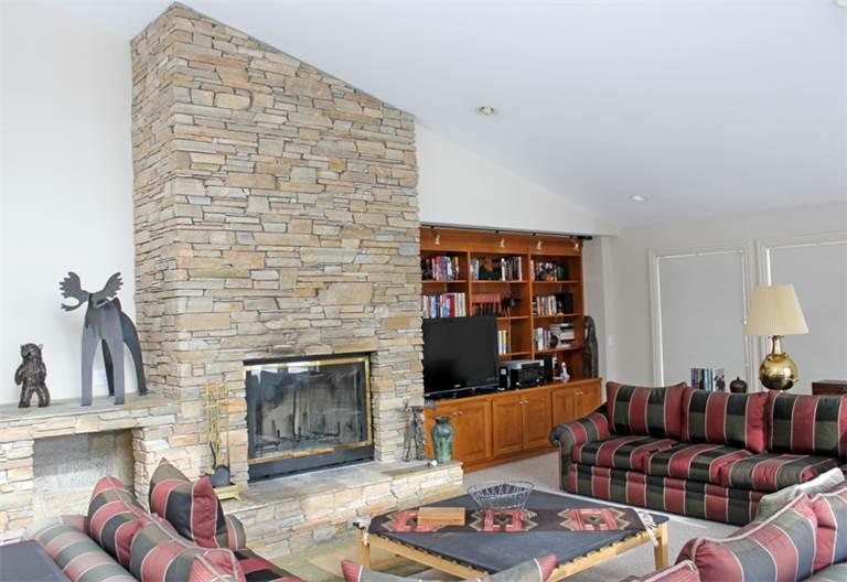 5 bed /4.5 ba- TEODORI HOUSE - Image 1 - Teton Village - rentals