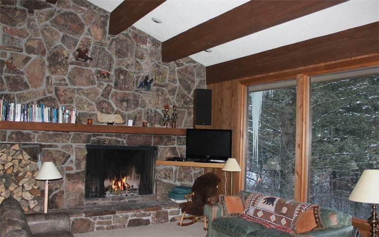 4 bed /4 ba- BRAY HOUSE - Image 1 - Teton Village - rentals