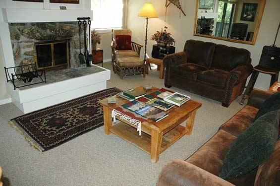 2 bed /2 ba- THIMBLEBERRY 3221 - Image 1 - Wilson - rentals
