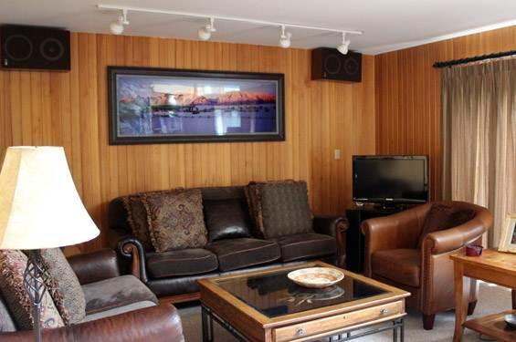 4 bed /4 ba- WIND RIVER #4 - Image 1 - Teton Village - rentals