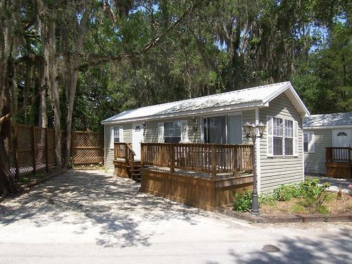 Riverfront Getaway In The Heart of Florida (#45) - Image 1 - Inverness - rentals