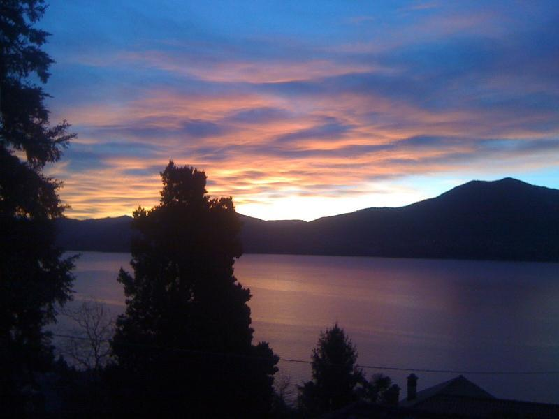 VIEW - HOLIDAY FLAT ON LAKE MAGGIORE - Oggebbio - rentals