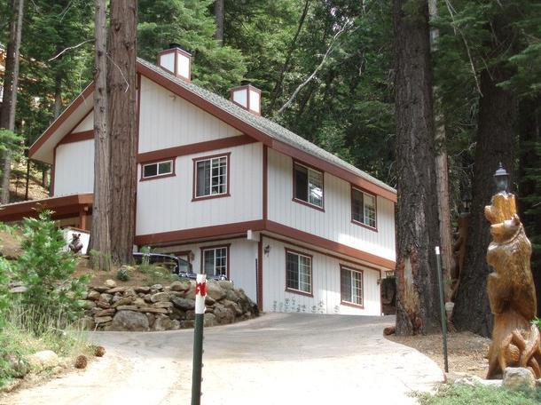 Cozy Bear South - Image 1 - Yosemite National Park - rentals