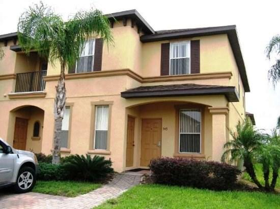 Your Villa - Welcome Home - Huge Regal Palms Vacation Townhome - Davenport - rentals