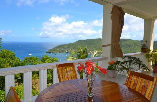 Braygone Apartment - Bequia - Braygone Apartment - Bequia - Mount Pleasant - rentals