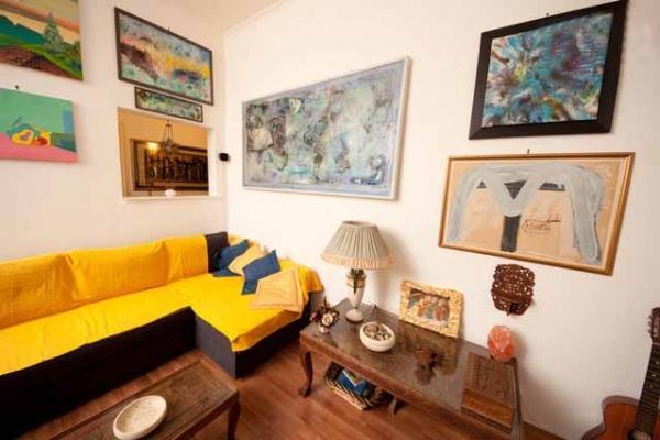 CR543 - Appartamento Filippo Turati - Image 1 - Rome - rentals