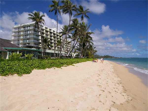 Secluded White Sandy Beach just 30 steps away - Image 1 - Hauula - rentals