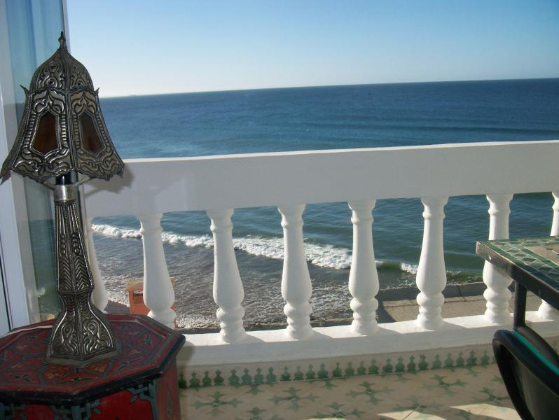 Ocean Views - Sunny beach-side apartments in Taghazout - Taghazout - rentals