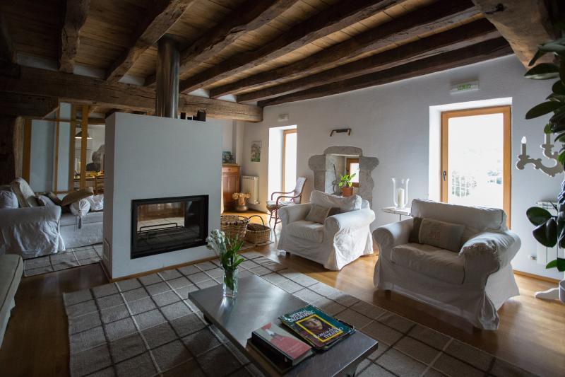 Alojamiento Rural en Navarra - Acogedora casa rural con encanto y máximo confort - Navarra - rentals
