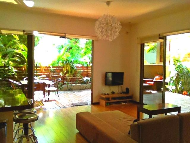 Sea & Sun- New,affordable,Luxury Loft Style Villa, - Image 1 - Santa Teresa - rentals