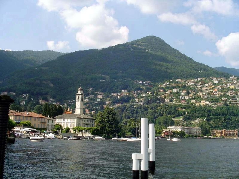 Beautiful Town Of Cernobbio - Cernobbio Cozy apartment, beautiful Lake Como - Cernobbio - rentals